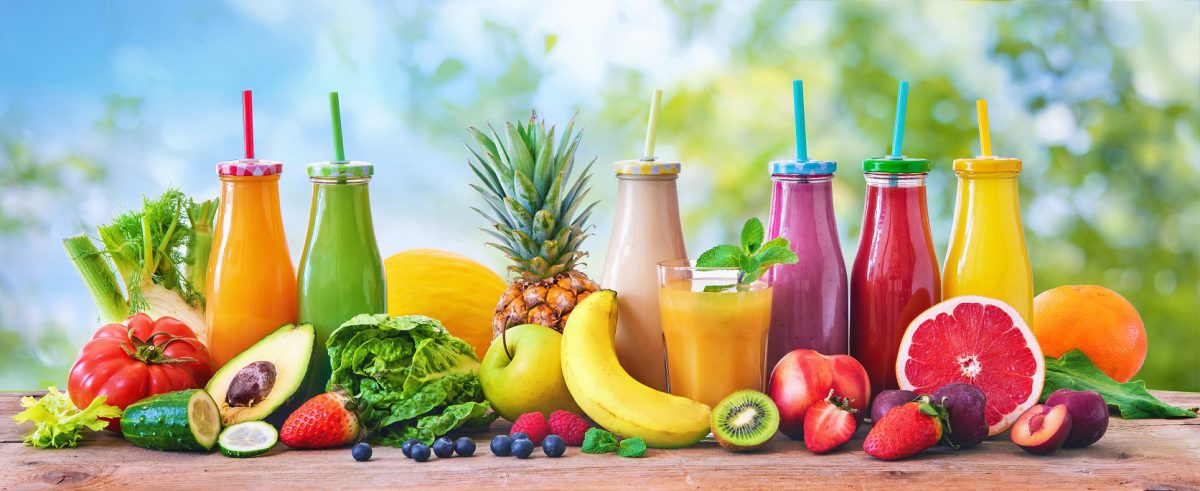 Smoothies com iogurte: conheça 6 opções saudáveis para o verão
