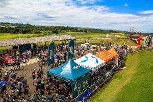 Bike Series 2020: etapa Tuiuti (SP) abre calendário - Foto: Divulgação