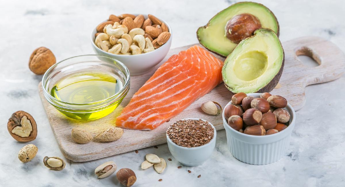 Gordura um temido nutriente que pode ser aliado da saúde. / Foto: Adobe Stock