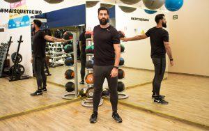 A importância de um bom alongamento antes dos exercícios físicos