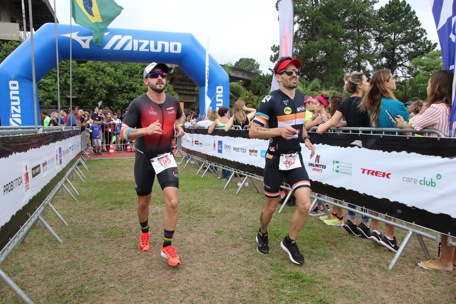 Ironman 70.3 São Paulo 2020 abre inscrições com expectativa positiva