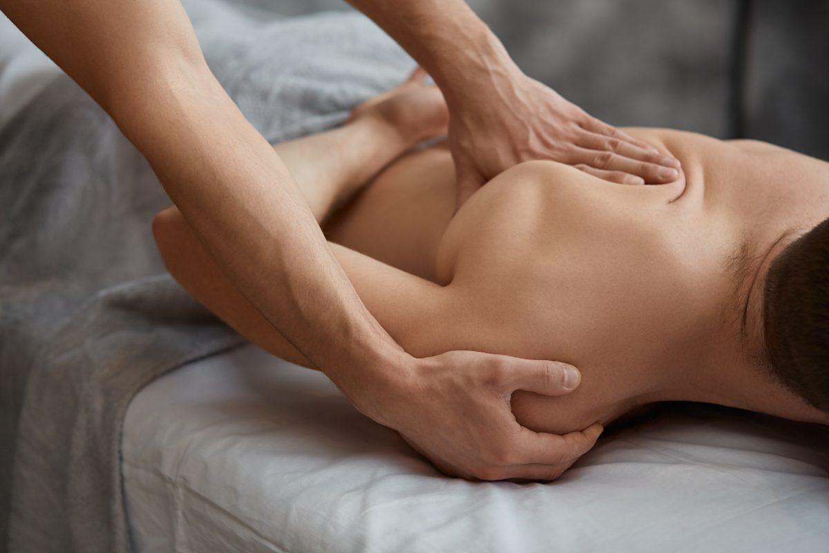 Liberação Miofascial: entenda como o método age na musculatura