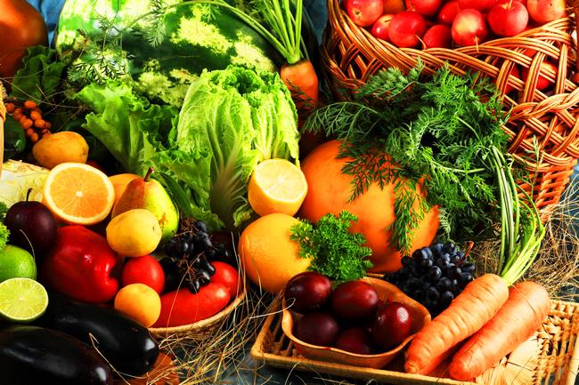 Dicas de alimentação detox para equilibrar o organismo