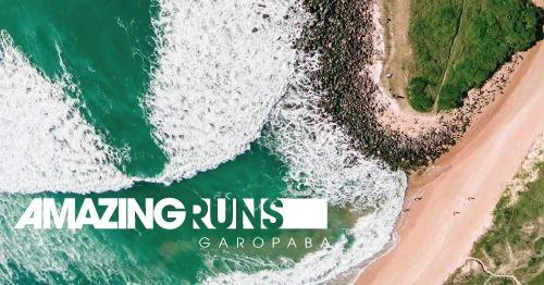 Circuito Amazing Runs tem etapa de Garopaba em abril