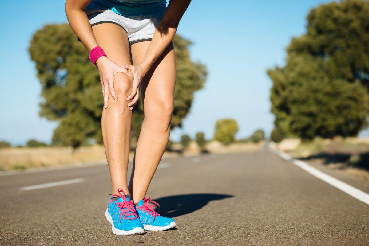 Corredoras são mais propensas a lesão no LCA do que homens