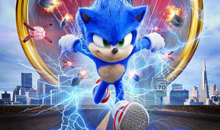 Sonic Run 2020: conheça a corrida do personagem mais veloz do cinema - Foto: Paramount Pictures/Divulgação