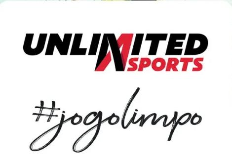Unlimited Sports faz parceria para combater dopagem esporte