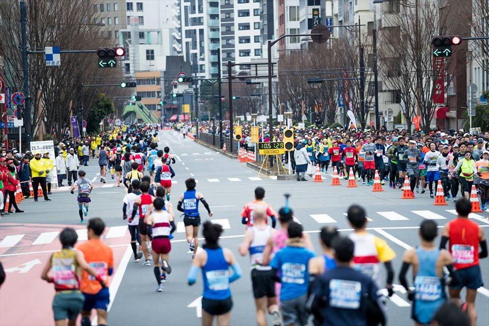 Maratona de Tóquio 2020 anuncia medidas contra o coronavírus