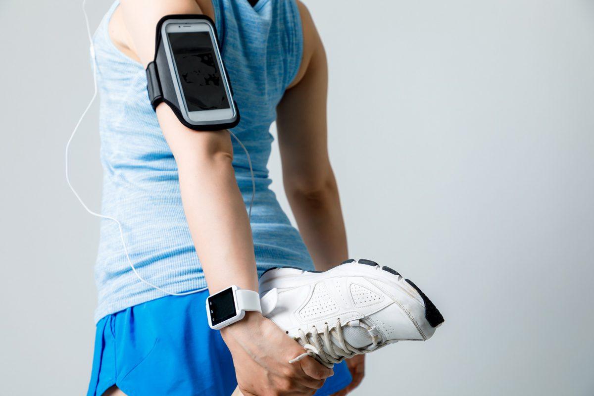 Como a tecnologia pode ajudar no desempenho físico dos atletas?