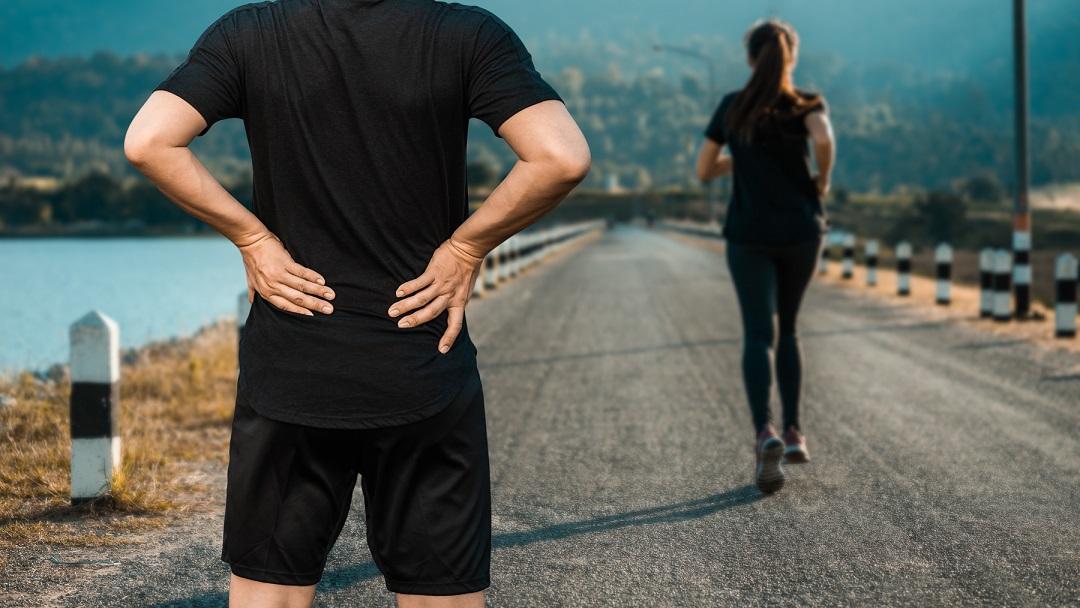 Corredor, fique atento: sua musculatura pode não estar apta