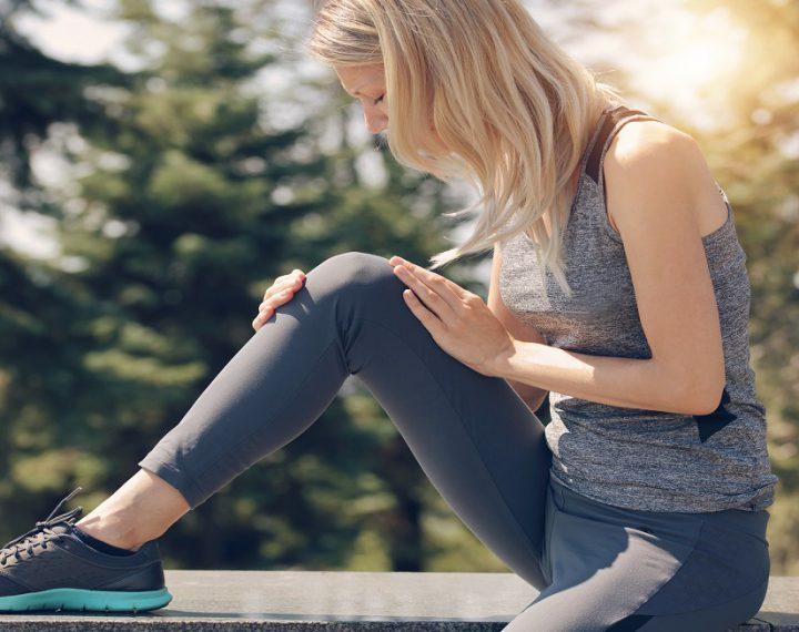 Dor no joelho pode ser condromalácia, um desgaste na cartilagem