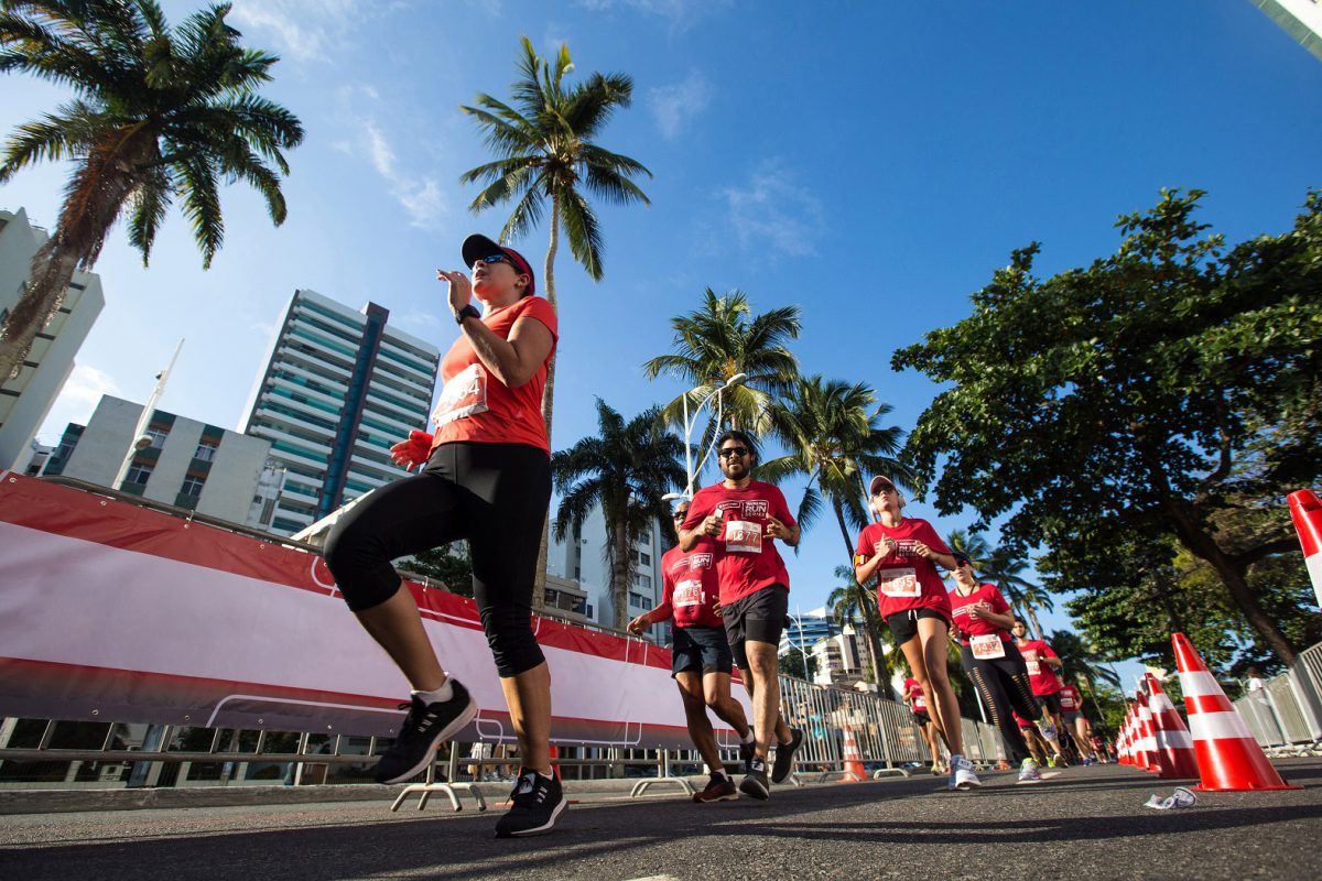 Track&Field Run Series Etapa Iguatemi Alphaville acontece em março