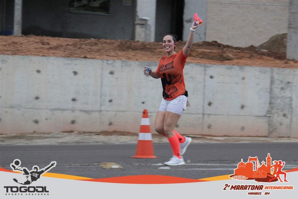 Maratona de Manaus 2020 abre inscrições e lança desafios