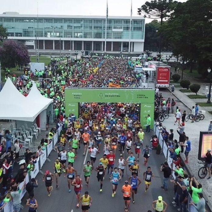 Maratona de Curitiba Cosan 2020 abre as inscrições; prova será em novembro