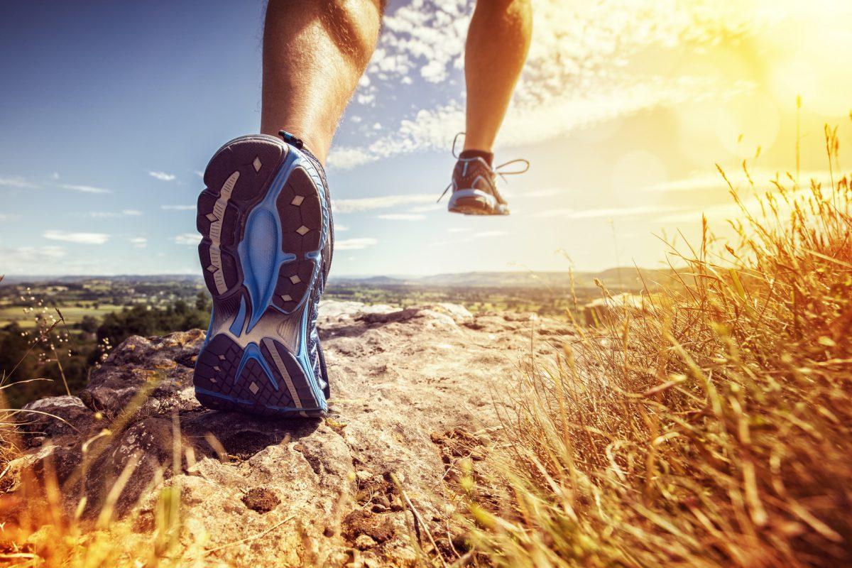 4 hábitos que auxiliam na melhora do rendimento físico