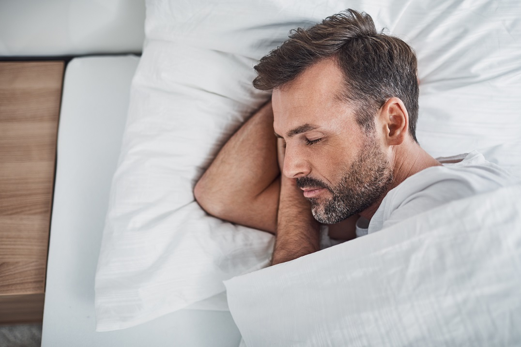 O sono não serve apenas para descansar. Descubra como dormir melhor