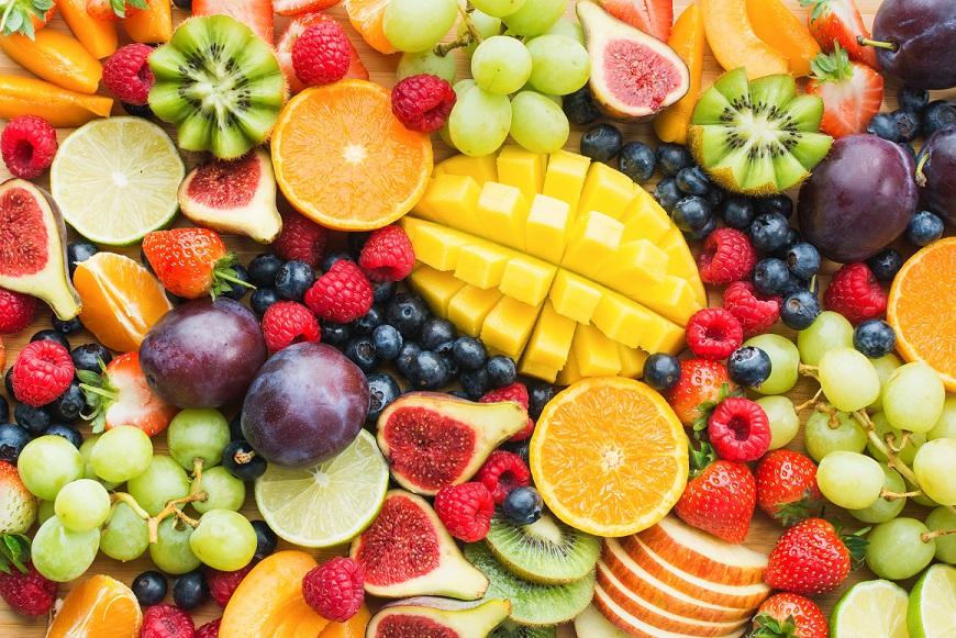 Confira dez frutas que mais saciam a fome