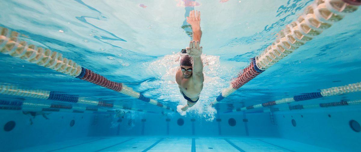 Lesões na natação: veja quais são as principais e como evitá-las