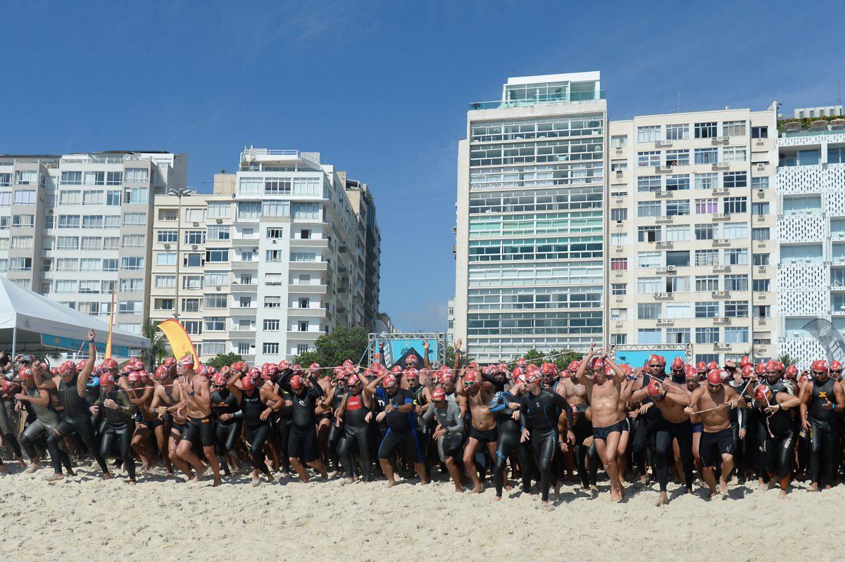 Circuito Rei e Rainha do Mar 2020 começa pela Praia do Leblon, em 22 de março