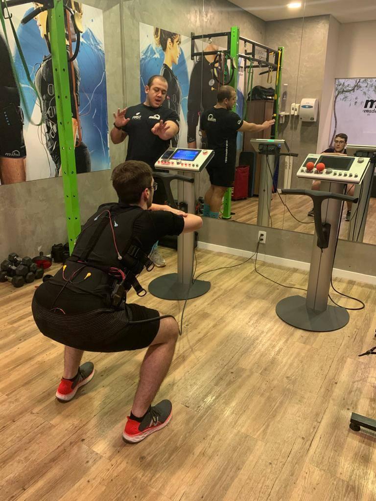 Eletroestimulação muscular: as 5 questões que você precisa saber