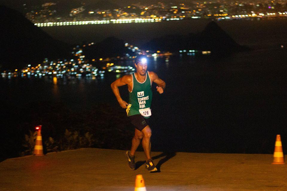 Park Trail Night Run abre inscrições para trail noturna no Rio de Janeiro