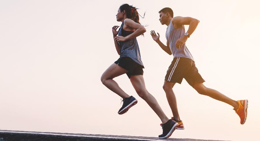 Esportes e coronavírus: saiba com o que se preocupar - Webrun