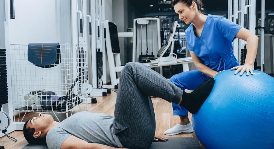 Descubra os benefícios da fisioterapia e quando ela pode ser aplicada