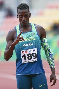 Gabriel Constantino sonha com a retomada das competições