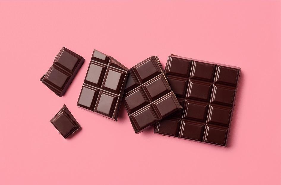 Gosta de chocolate? Nutricionista conta quais são seus benefícios