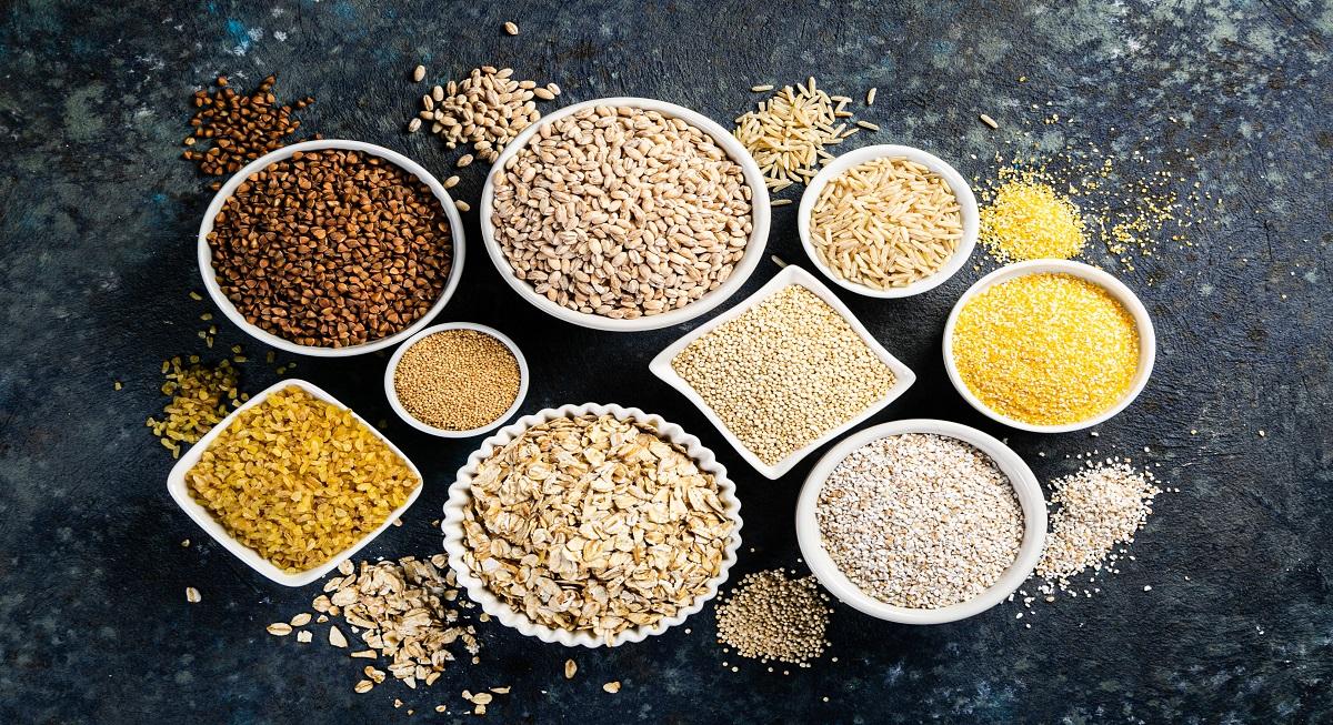 Alimentos integrais: entenda seus benefícios e por que consumi-los