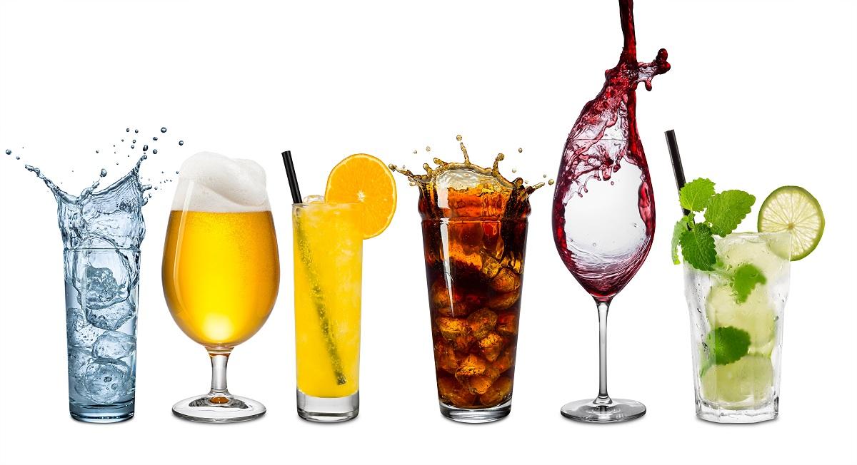 Quais bebidas ajudam a manter seus rins saudáveis?