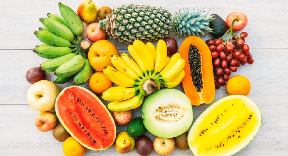 Como higienizar frutas e hortaliças da maneira correta