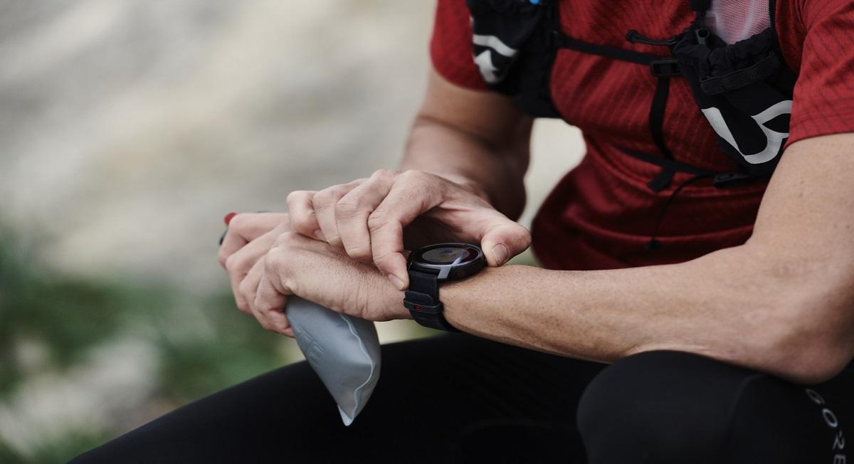 Conheça o novo relógio multiesportivo outdoor, o Polar Grit X