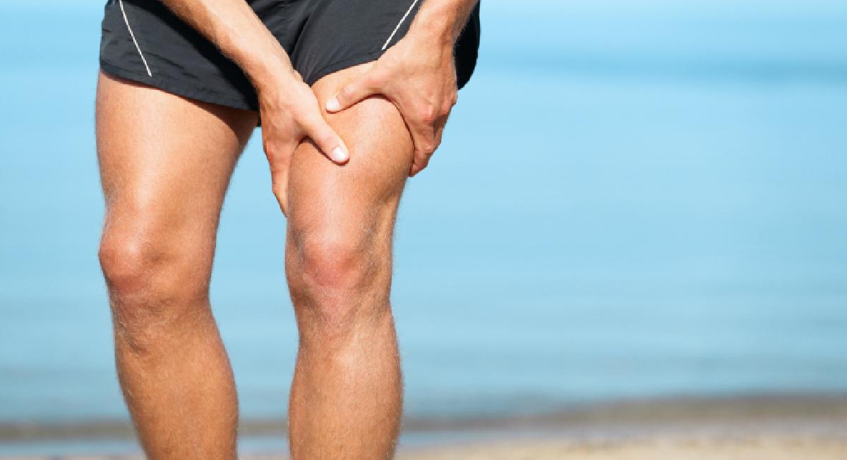 Contratura muscular: entenda o que é, onde ocorre e como tratar a lesão