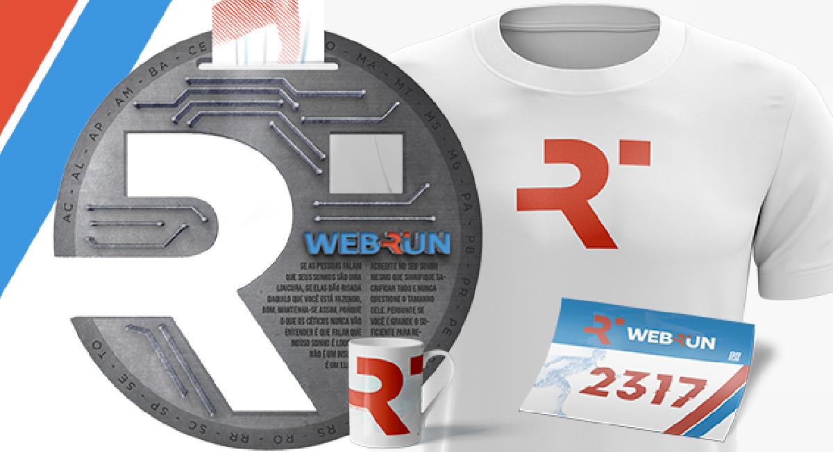 corrida virtual webrun