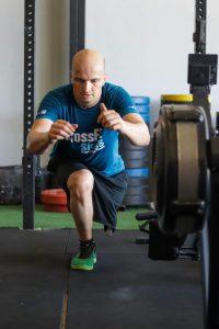 João Saci, atleta que venceu o câncer cinco vezes, fala sobre superação