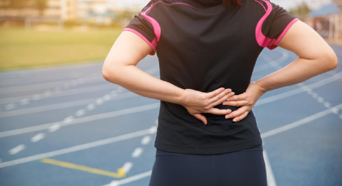 Principais lesões esportivas: lesão muscular