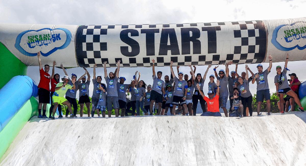 Saiba como garantir corridas temáticas em 2020 com preço promocional