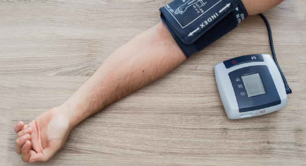 Pressão alta: atividade física ajuda a prevenir e controlar o problema