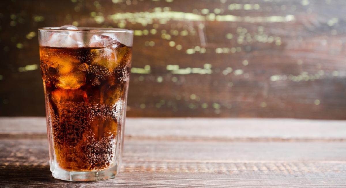 Por que parar de vez com o consumo de refrigerante?