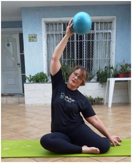 Cinco exercícios de Pilates para fazer em casa