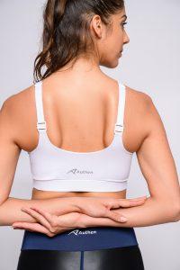 Authen desenvolve linha de tops para as necessidades femininas