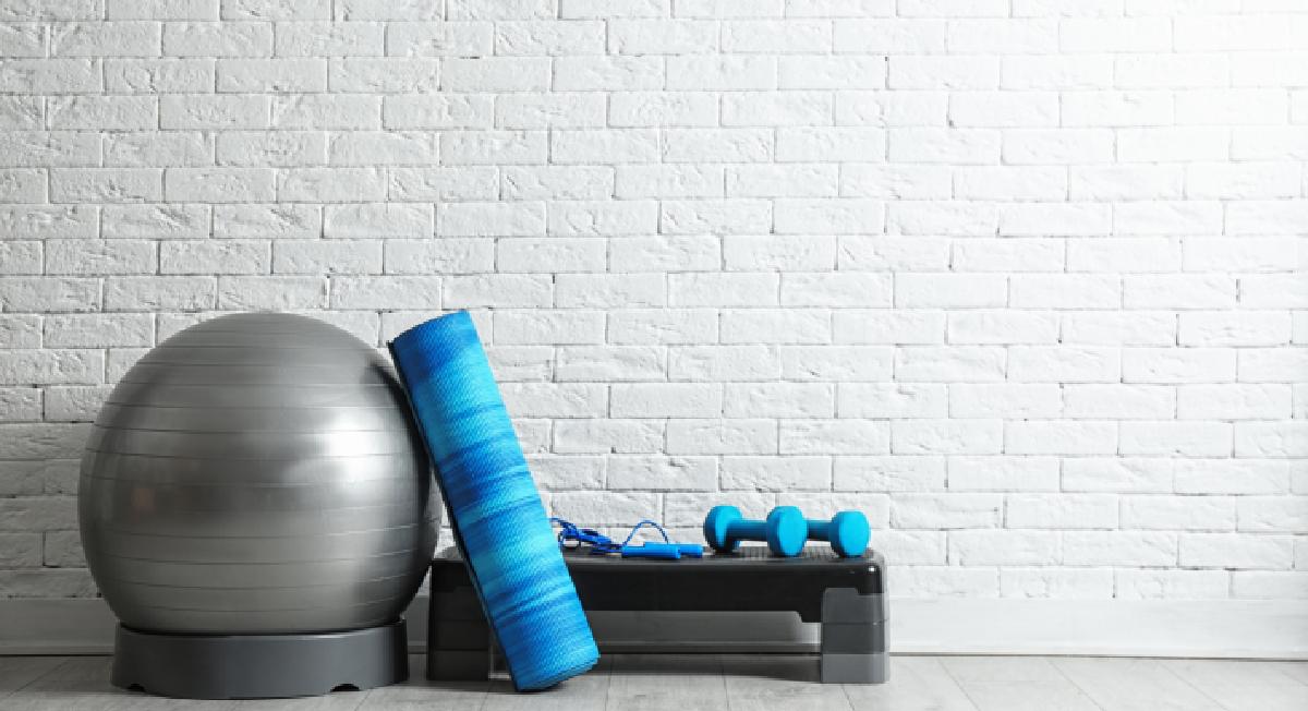 O que comprar para treinar em casa? Veja dicas de acessóriosO que comprar para treinar em casa? Veja dicas de acessórios