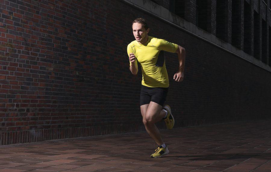Entenda como a corrida fortalece os músculos das pernas