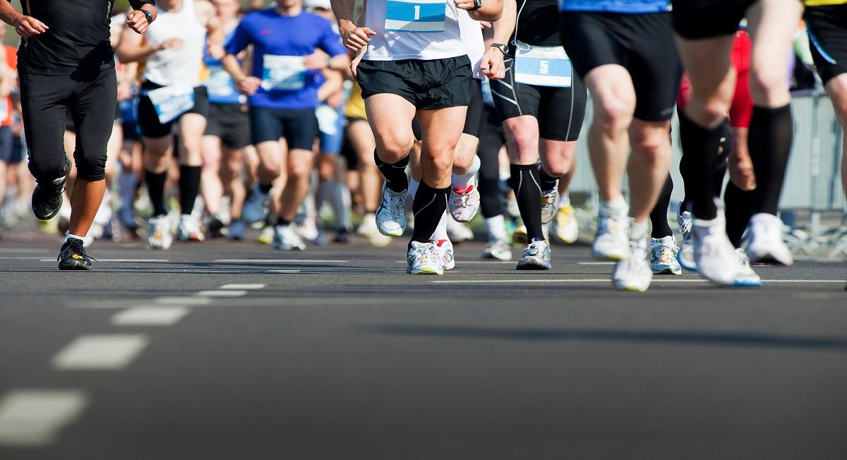 Organizadores elaboram protocolo para corridas voltarem quando for possível