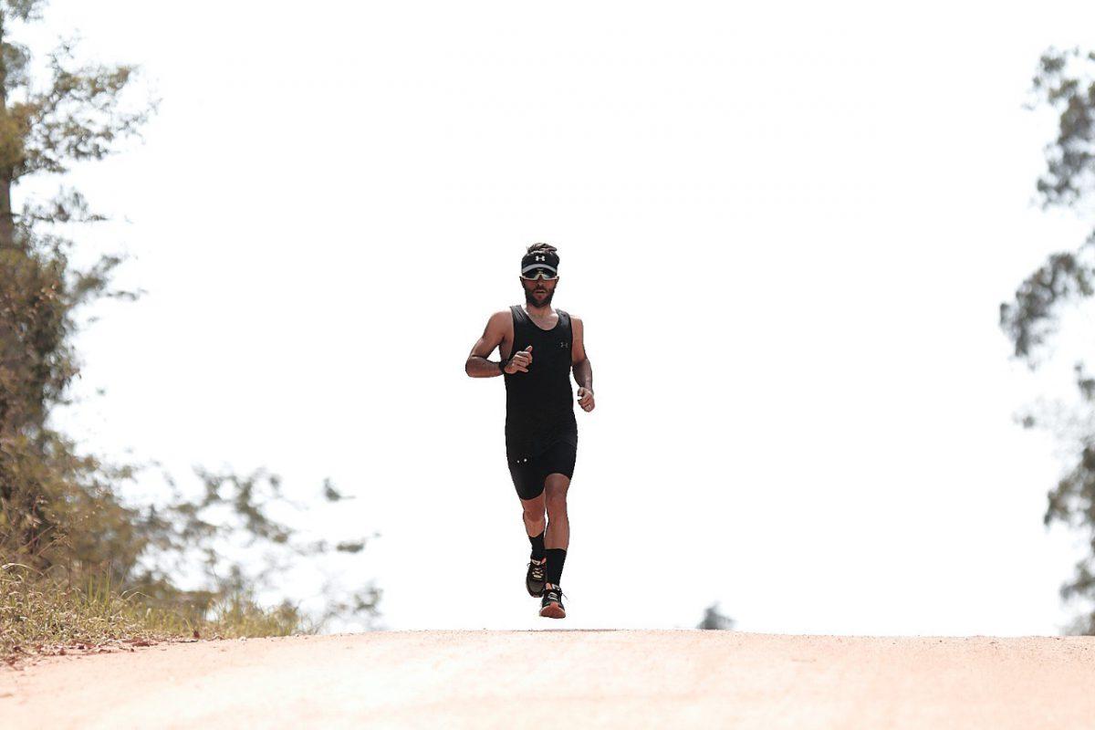 Frank Silvestrin fala sobre treinamentos e futuro do triathlon mundial