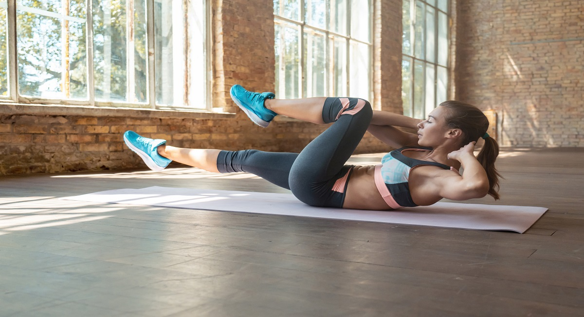 Como o corpo reage aos treinos durante dias frios?