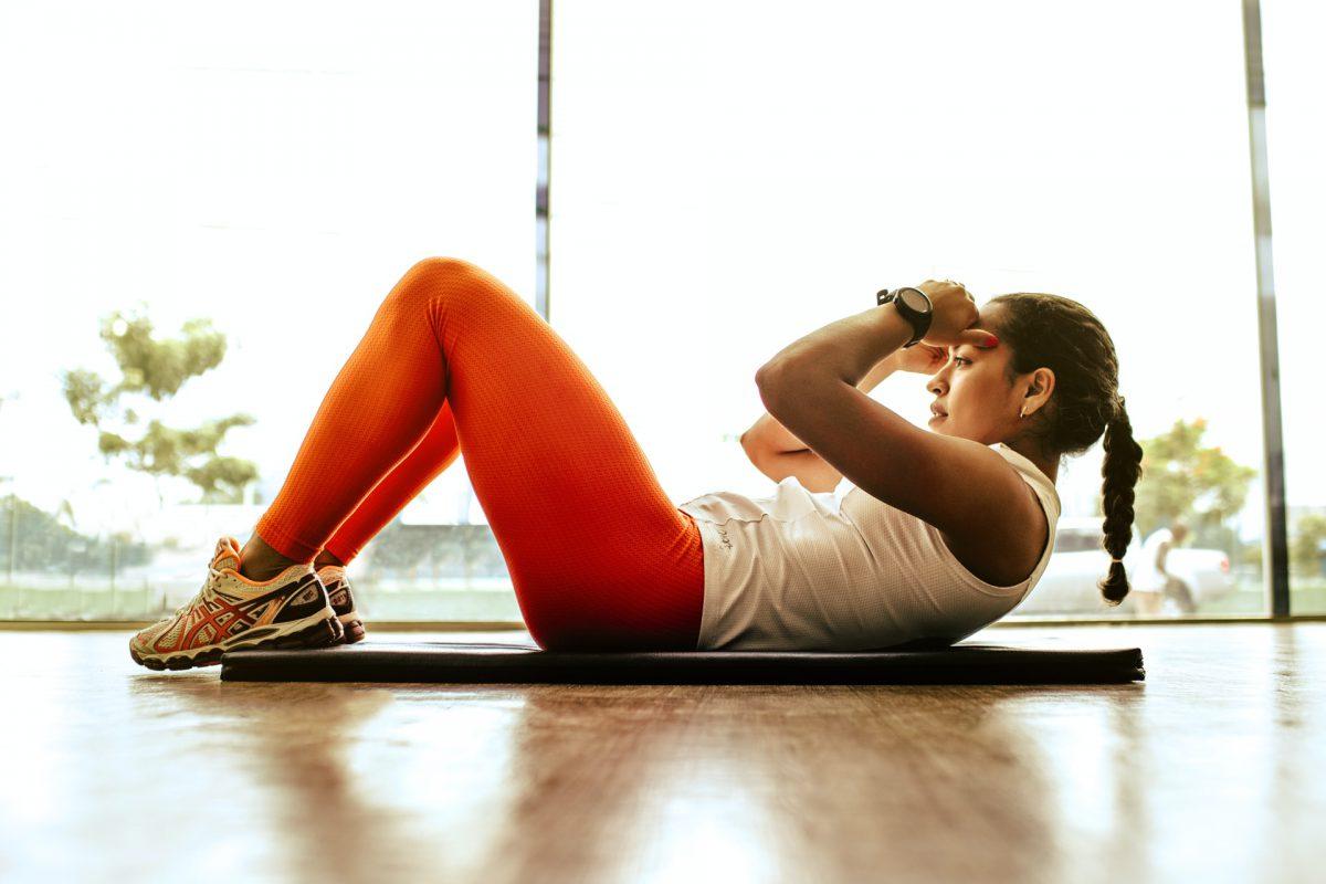 Quatro dicas de exercícios para fazer mesmo em dias frios
