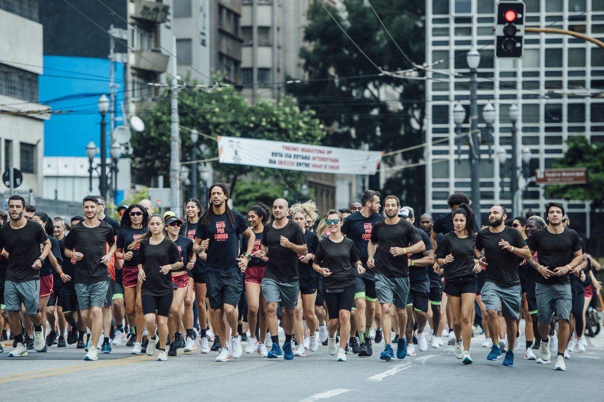 Olympikus lança projeto para estimular a geração de renda extra no Brasil