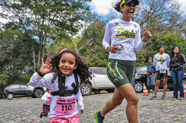 Conheça a história de mães e filhos que tiveram a vida transformada pela corrida